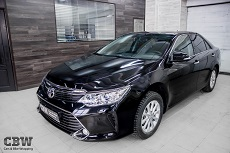 Toyota Camry -  Protection