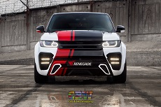 Range Rover Sport Supercharged - Renegade Styling